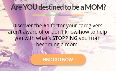Are You Destined to be a MOM?